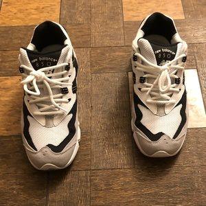 New Balance 850 Nike Tech Fleece Jordan Retro XI